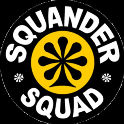 Squander Squad